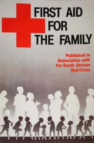 First Aid for the Family, by Jenny Hobbs