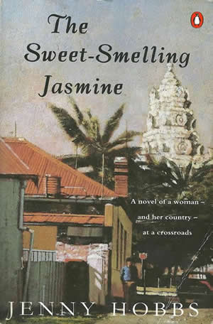 The Sweet Smelling Jasmine, by Jenny Hobbs